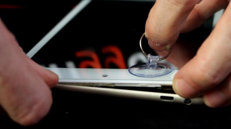 Kitekerem, betekerem - Xiaomi WOWSTICK 1F+ csavarhúzó teszt 16