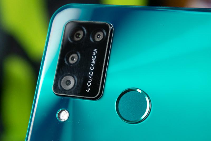 Gyönyörű mobil sok kamerával 40 ezer alatt – DOOGEE N20 Pro teszt 23