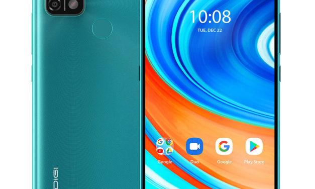 UMIDIGI A9 – a legtutibb néptelefon 30 ezer forintért