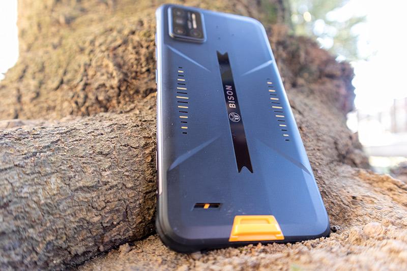 Umidigi Bison teszt - a legelegánsabb strapatelefon 28