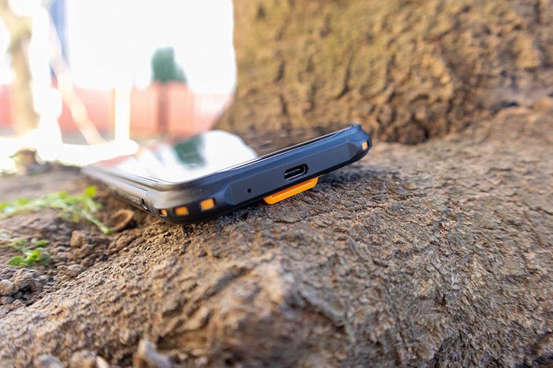 Umidigi Bison teszt - a legelegánsabb strapatelefon 6