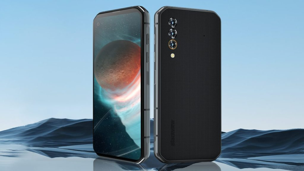 Blackview BL6000 Pro – Új telefon, de micsoda 5G telefon!