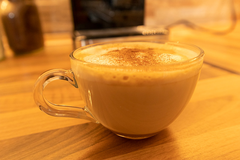 Olasz kávézó a konyhádban? BlitzWolf kávéfőző teszt 16