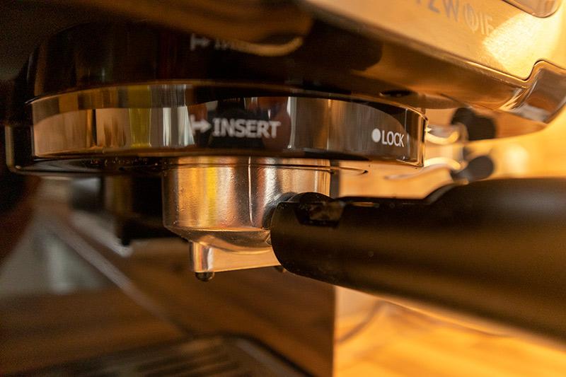 Olasz kávézó a konyhádban? BlitzWolf kávéfőző teszt 10