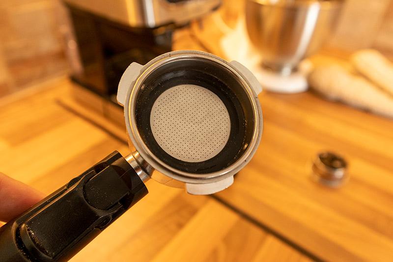 Olasz kávézó a konyhádban? BlitzWolf kávéfőző teszt 4