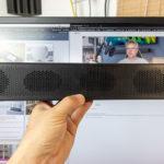 BlitzWolf BW-SOD1 soundbar teszt – valami hiányzik