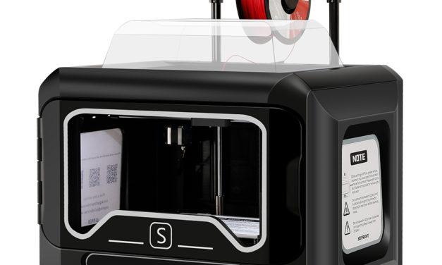 QIDI TECH i-MATES 3D nyomtató – a műszer