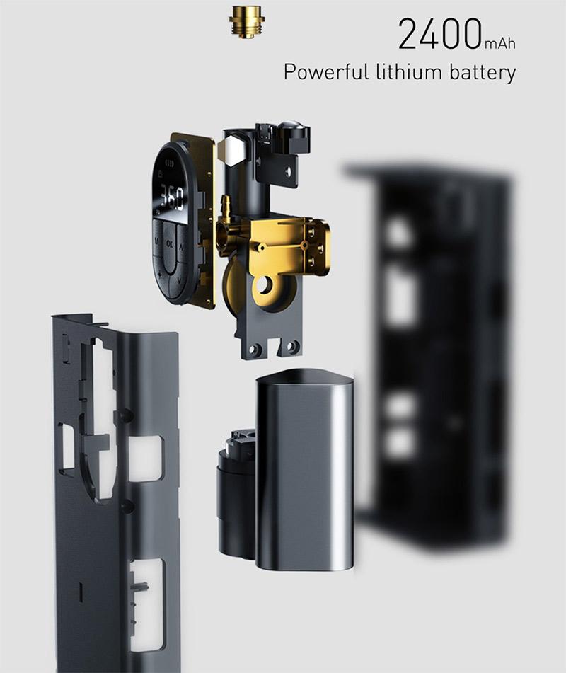 Xiaomi Baseus elektromos pumpa – ezzel fújhatod! 9