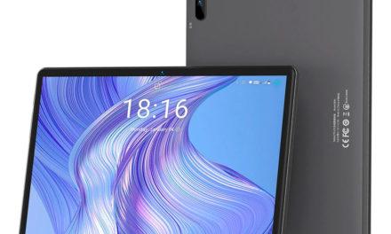 BMAX MaxPad I10 tablet – Az utóbbi idők legjobb vétele!