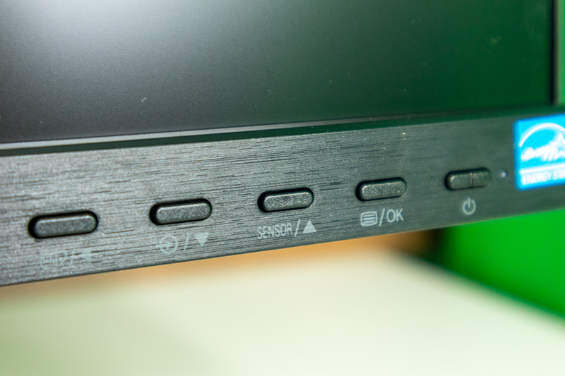 Philips 272B1G Full HD monitor bemutató 3