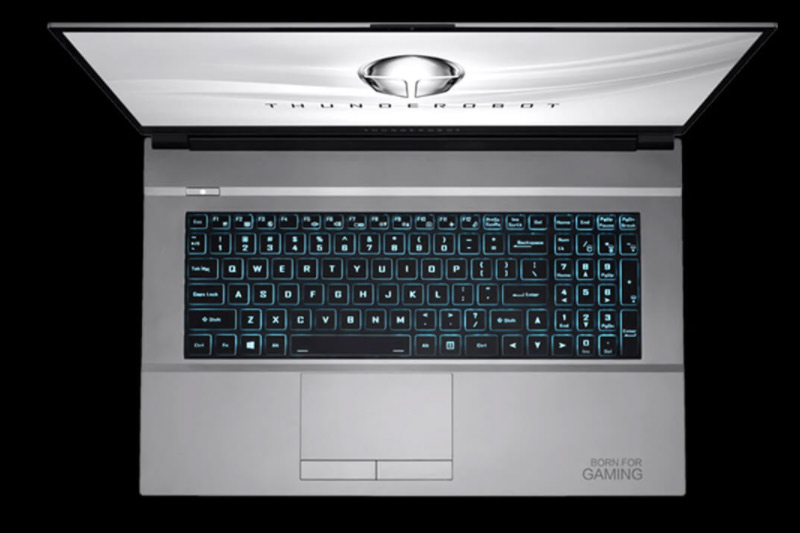 ThundeRobot 911 Plus gamer notebook - szeretnél spórolni 600 ezer forintot? 7