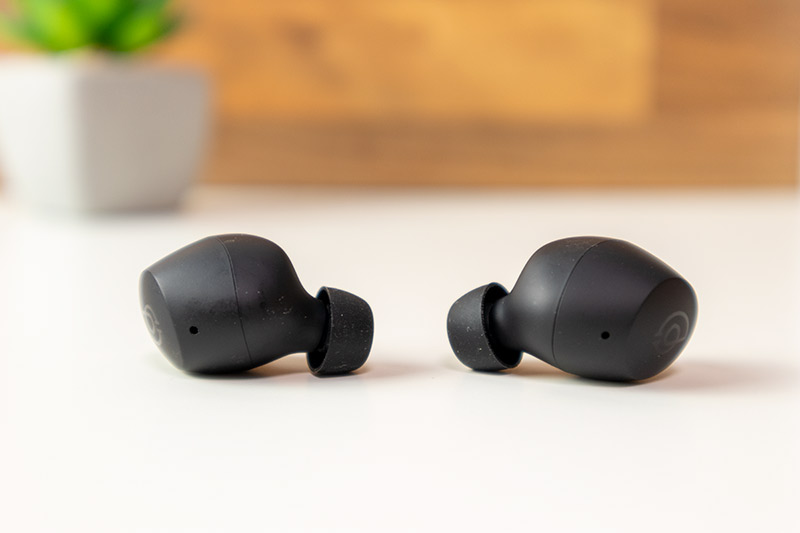 Xiaomi Haylou T16 fülhallgató teszt – zajszűrés és basszus 12