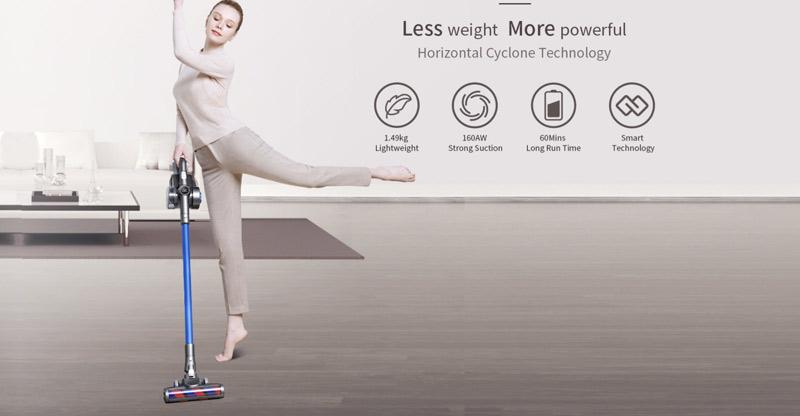 Xiaomi Jimmy H sorozat - itt az új generáció! 1