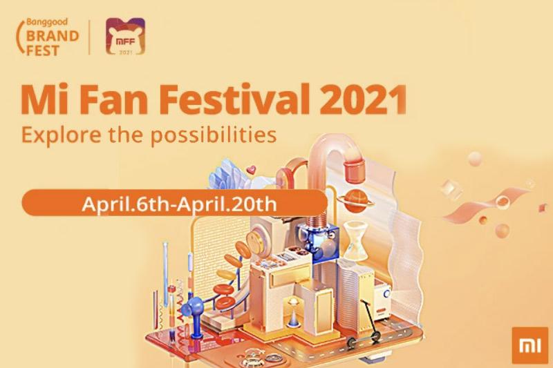 Itt a tavaszi Xiaomi fesztivál, milliónyi akcióval