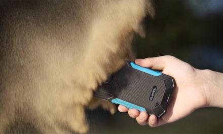 OUKITEL WP12 bemutató – a világelső Android 11-es strapatelefon