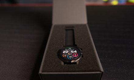Xiaomi Haylou LS05S RT – Az egyik legjobb okosóra 15 ezer alatt