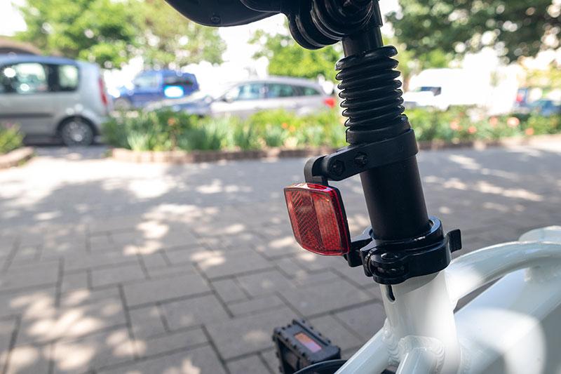 A városi vagány - ADO A20 elektromos bringa teszt 13