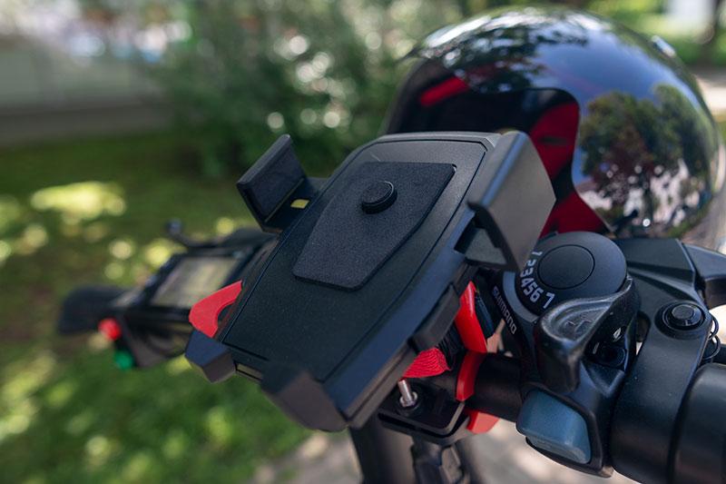 A városi vagány - ADO A20 elektromos bringa teszt 15
