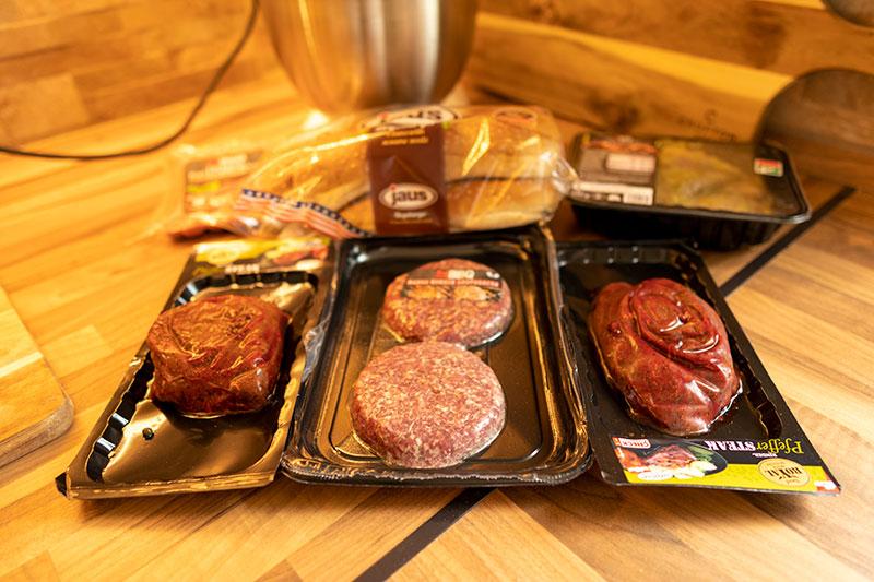BlitzWolf BW-SM1 teszt – profi grill és barbecue féláron 8