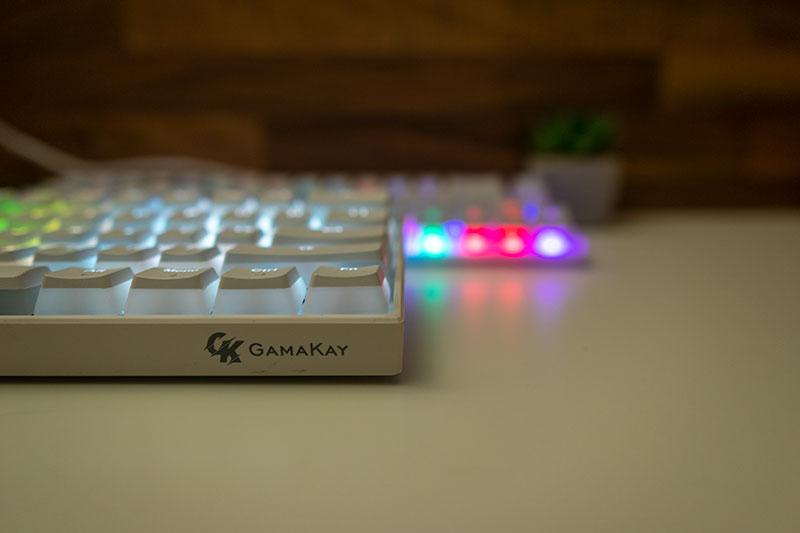 Gamakay MK61 és K66 – Mechanikus billentyűzetek tesztje 19