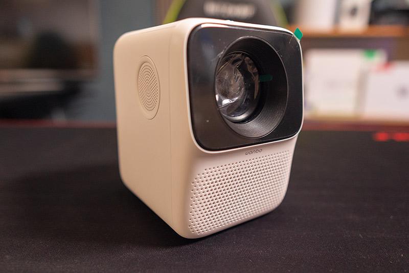 XIAOMI Wanbo T2 MAX – a majdnem tökéletes projektor 4