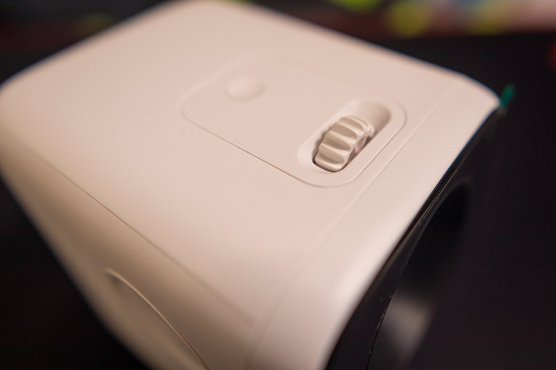 XIAOMI Wanbo T2 MAX – a majdnem tökéletes projektor 10