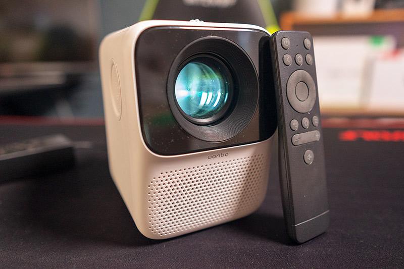 XIAOMI Wanbo T2 MAX – a majdnem tökéletes projektor 23