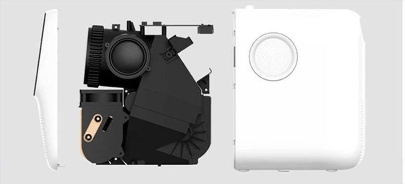 XIAOMI Wanbo T2 MAX – a majdnem tökéletes projektor 11