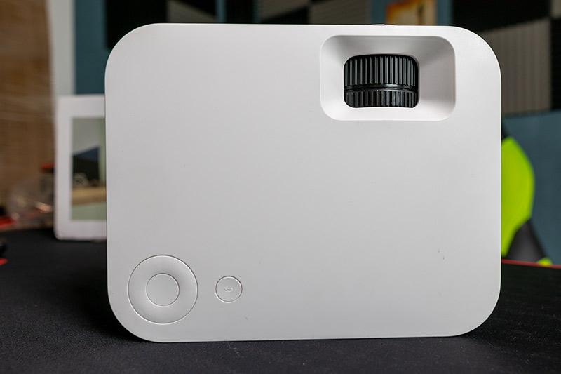 Xiaomi Wanbo X1 projektor teszt – a meglepetés ereje 3