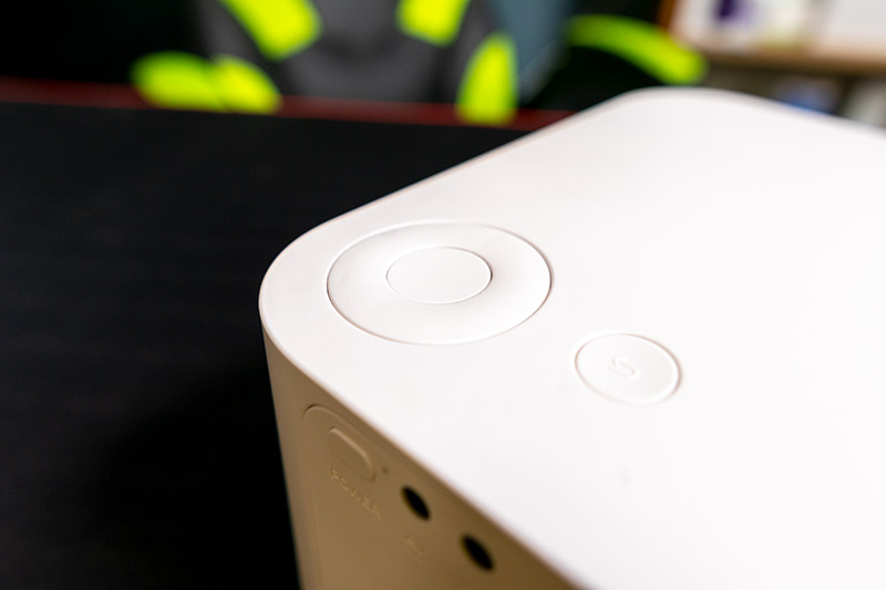 Xiaomi Wanbo X1 projektor teszt – a meglepetés ereje 6