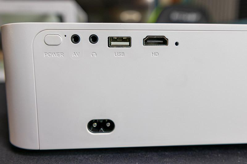 Xiaomi Wanbo X1 projektor teszt – a meglepetés ereje 8