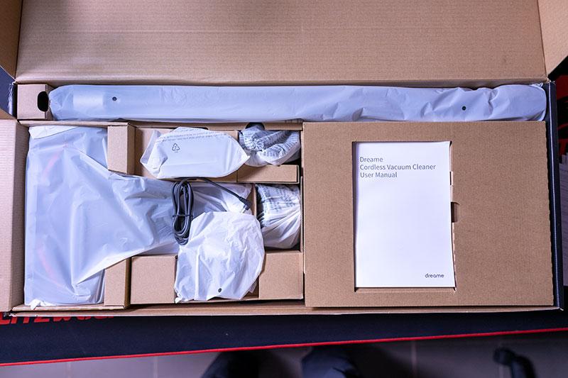 Xiaomi Dreame T30 porszívó teszt – ez már az űrkorszak! 5