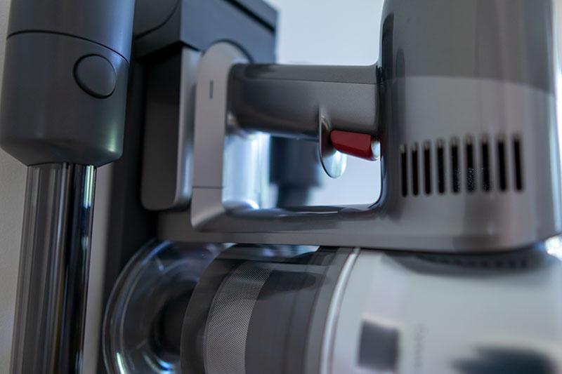 Xiaomi Dreame T30 porszívó teszt – ez már az űrkorszak! 3