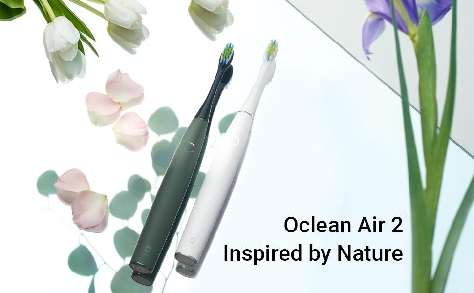 Oclean Air 2 – Olcsósított csúcsminőség