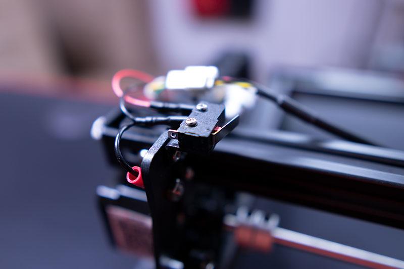 Ortur Laser Master 2 Pro – Ben Kenobi sárgul az irigységtől 11