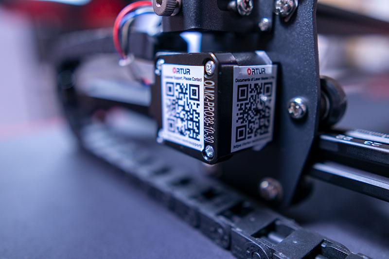 Ortur Laser Master 2 Pro – Ben Kenobi sárgul az irigységtől 12