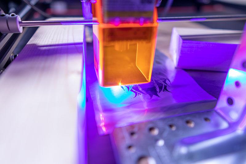 Ortur Laser Master 2 Pro – Ben Kenobi sárgul az irigységtől 14