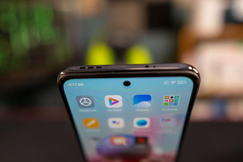 Xiaomi Redmi Note 10 teszt – nulla kockázat! 7