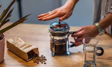 Módosítsunk a kávézási szokásainkon!