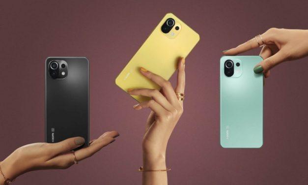3 Xiaomi telefon durván jó áron, csak magyaroknak, csak 1 napig!