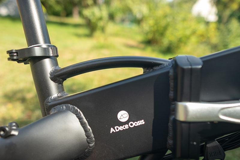 Kipróbáltuk - ADO A20F, vadállat elektromos bringa 29