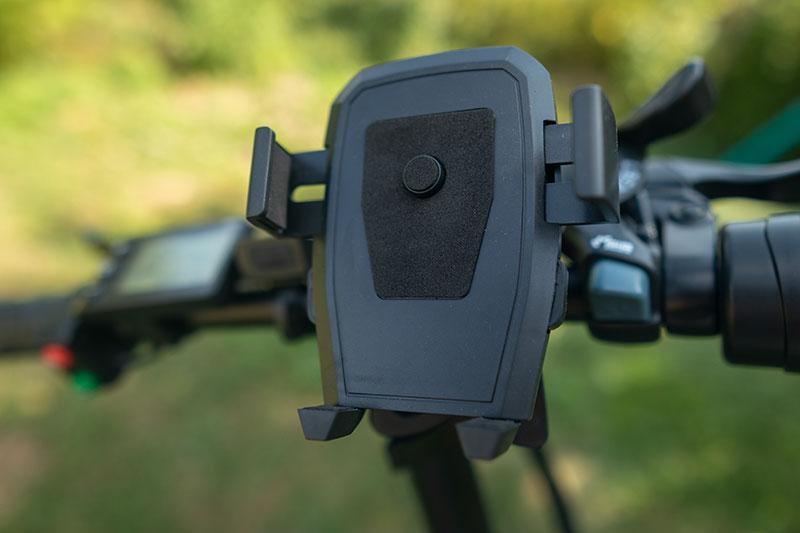 Kipróbáltuk - ADO A20F, vadállat elektromos bringa 28