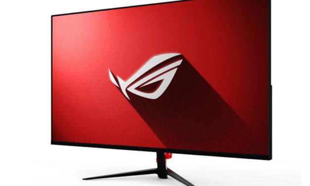 Rendkívül olcsó 4K monitor /ok Kínából