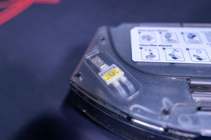 VIOMI S9 UV - Xiaomi robotporszívó, ami kiviszi a szemetet is 8