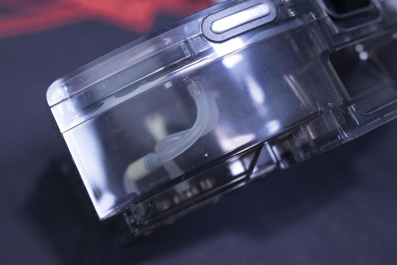 VIOMI S9 UV - Xiaomi robotporszívó, ami kiviszi a szemetet is 10