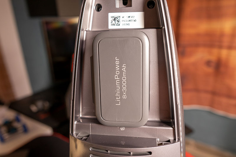 A zasszony imádja – Xiaomi Jimmy HW8 Pro elektromos felmosó teszt 21