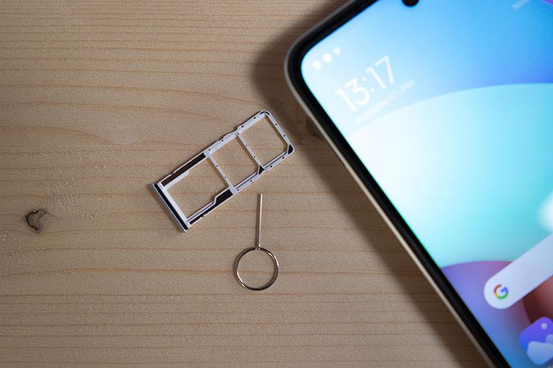Fényévekre az elődtől – Xiaomi Redmi 10 telefon teszt 6