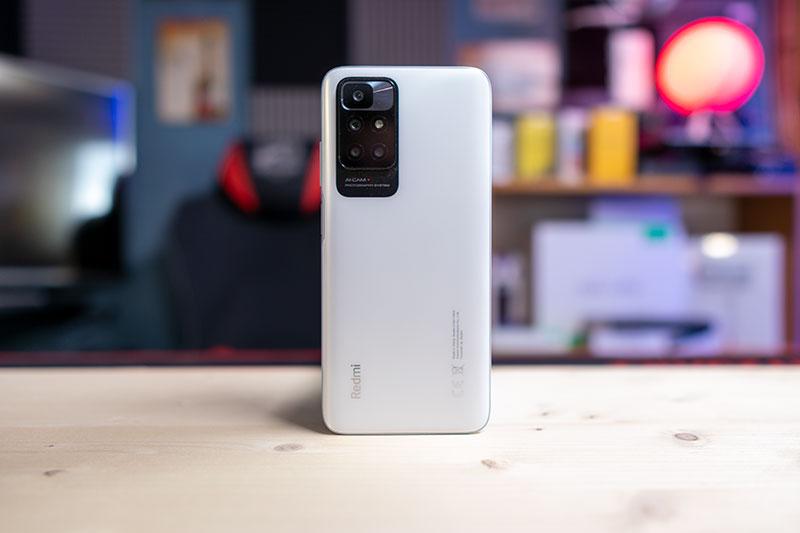 Fényévekre az elődtől – Xiaomi Redmi 10 telefon teszt 7