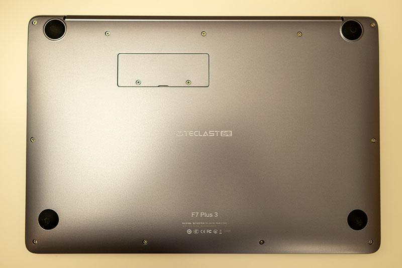 A legjobb notebook 100 ezer alatt sulikezdésre - Teclast F7 Plus III. teszt 17