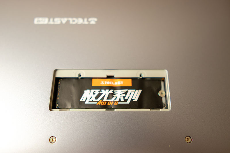 A legjobb notebook 100 ezer alatt sulikezdésre - Teclast F7 Plus III. teszt 6